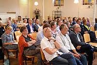 Bijeenkomst RAL 2 september 2019