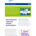 Nieuwsbrief oktober 2019_De onderwijs atlas 2019 is uit