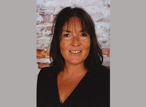 Portret Sandra Kamphorst