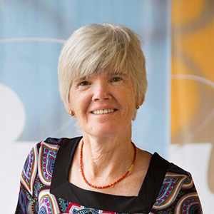 portretfoto Tinka Van Vuuren